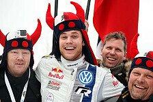 WRC - Die Stimmen nach dem Finale