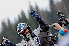 WRC - VW und Citroen vorne: Mexiko: WM-Leader Latvala Schnellster im Shakedown
