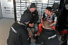 Moto2 - F�r Cortese geht es wieder bei Null los: Folger: Ein �beraus erfreulicher Start