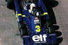 Formel 1 heute vor 45 Jahren: Tyrrells kurioser P34 debütiert