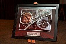 Formel 1 - Bernie kauft eigenes Foto: Hunt und Co.: Tolle Bilder f�r guten Zweck