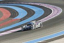 WEC - Altstar und Jungspund in einem Team: Porsche-Fahrerpaarungen stehen fest