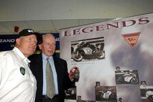 Formel 1 - Bilderserie: Die Karriere des John Surtees