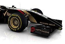 Formel 1 - Probleme mit K�ndigungsfristen und Gardening leaves: Symonds: Jeder kannte die Lotus-Nase