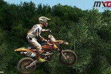 Games - Erh�ltlich ab 24. M�rz: Milestone bringt neues Motocross-Game