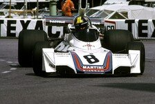 Formel 1 - Lange Motorsport-Historie: Martini im Rennsport: R�ckkehr einer Legende