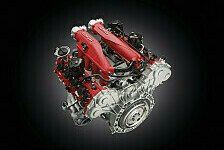 Auto - Ferrari California T
