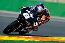 Moto3 - Marquez macht Sprung nach vorne: Miller beendet Jerez-Tests an der Spitze