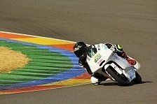 Moto3 - Gr�nwald und Ramos bringen frischen Wind: Kiefer Racing auf dem Weg nach vorn