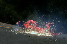 MotoGP - Regen verhindert Probefahrt: Sturzkurve 11: Sicherheitstest abgesagt