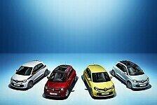 Auto - Bilder: Der neue Renault Twingo