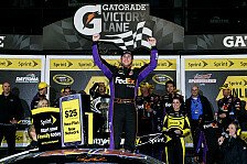 NASCAR - Bilder: Sprint Unlimited