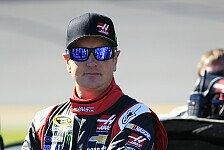 IndyCar - Doppelte Herausforderung: Kurt Busch startet beim Indy 500