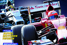 Formel 1 - Ab sofort im Handel: Neues Motorsport-Magazin: Alles zum Saisonstart