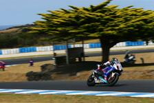 Superbike - F�r Laverty l�uft alles nach Plan: Lowes nach Bestzeit schon Fan von Phillip Island