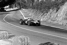 Formel 1 - Bilderserie: Vergessene F1-Strecken