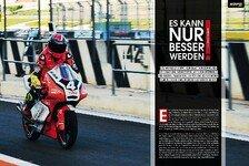 MotoGP - Bilderserie: Motorsport-Magazin - Nr. 35