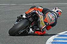 Moto2 - Nicht von Siegen tr�umen: Cortese will nach dem Test realistisch bleiben