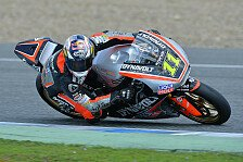 Moto2 - Solide Basis legen: Cortese zur�ckhaltend: Top-10 im Visier