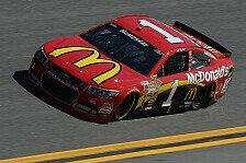 NASCAR - �berraschung beim Fan-Voting: McMurray gewinnt 1 Million US-Dollar