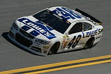 NASCAR - Sprint Cup: Fahrzeuge Saison 2014