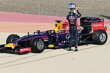 Formel 1 - Tr�gerische Ruhe: N�chstes Renault-Desaster: Probleme hoch drei
