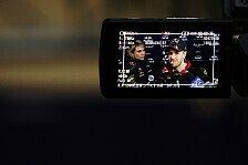 Formel 1 - Keiner sagt was...: Wutanfall von Vettel? Red Bull kontert Ger�chte