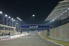 Formel 1 - Tolle Kulisse: Russland GP auch ein Nachtrennen?