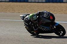 Moto2 - Bilder: Testfahrten Jerez I