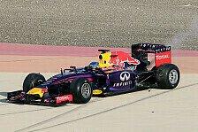 Formel 1 - Jetzt erst auf Jerez-Level: Renault-Boss Rob White: R�ckstand ist erheblich