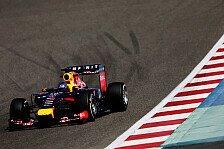 Formel 1 - Nicht absehbar, ob wir alles hinbekommen: Marko: Rutschen von Problem zu Problem