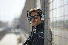 Formel 1 - Klare Worte und viel Selbstironie: Wolffs Erfolgsrezept: Musste Stuttgart wachr�tteln