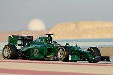 Formel 1 - Definitiv sp�t dran: Kobayashi: Renault-Hilfe oberste Priorit�t