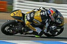 Moto3 - K�rperlich und mental fit: �ttl auch in Jerez schnell und konstant
