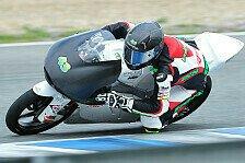 Moto3 - Viva Espa�a!