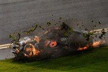 NASCAR - Gibbs-Doppelsieg bei den Daytona-Duels: Duel-Siege f�r Kenseth und Hamlin