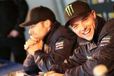 Superbike - Reha in Australien: Neues zur Verletzung von Alex Lowes