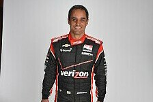 IndyCar - Bilder: Studiobilder - Fahrer 2014