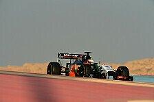 Formel 1 - Mercedes nicht au�er Reichweite: Perez: Renault und Ferrari kommen zur�ck