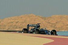 Formel 1 - Bilderserie: Bahrain, Tag 3: Alle Teams, alle Infos