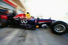 Formel 1 - F�r mehr Action im Q3: Extra-Reifen: Qualifying-�nderung soll kommen