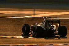 Formel 1 - Reifen im Fokus: Gutierrez freut sich �ber produktiven Tag