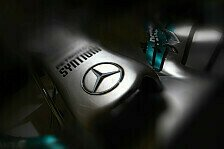 Formel 1 - Neue Regeln unausweichbar: Mercedes dachte an Formel-1-Ausstieg