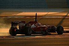 Formel 1 - Das Neueste aus der F1-Welt: Der Formel-1-Tag im Live-Ticker: 26. Februar