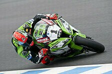 Superbike - M�ssen clever sein: Sykes erwartet enges Racing in Aragon