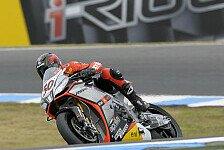 Superbike - Bilder: Australien - 1. Lauf