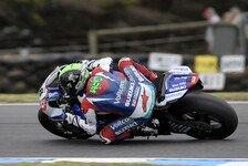 Superbike - Lowes will seine Fitness einsch�tzen: Suzuki testet drei Tage in Jerez
