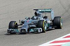 Formel 1 - Bilderserie: Bahrain, Tag 4: Alle Teams, alle Infos