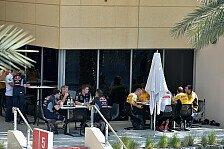 Formel 1 - Keine Trennung von Red Bull: Jalinier: Haben ein gutes Paket entworfen