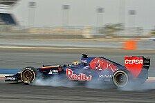 Formel 1 - Die Piloten sind gefordert: Neuer Fahrstil gesucht: Es wird stressig